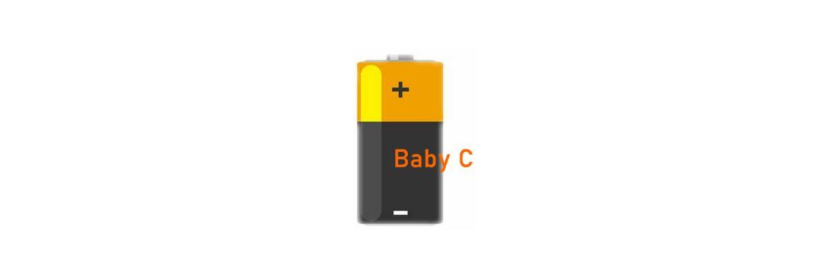 C - Baby