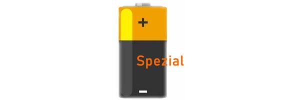Spezialzellen & Packs