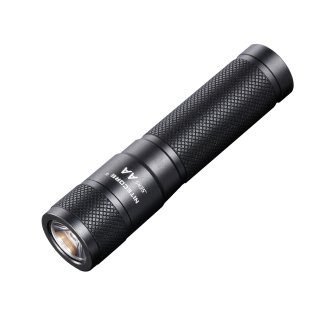 Nitecore Sens AA active dimming technology