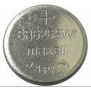 377 Maxell Uhrenbatterie, SR626SW Knopfzelle [Camera]