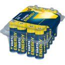 Varta Energy AA Mignon Batterie 4106 24er Pack
