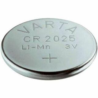 Varta 1er lose Lithium CR 2025 3V