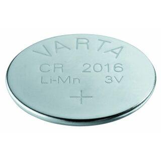 Varta lose Lithium CR 2016 3V im Bulk Batterie