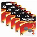 Energizer Lithium LD CR 2025 3V - 5 x 2er Maxiblister