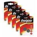Energizer Lithium LD CR 2016 3V - 5 x 2er Maxiblister