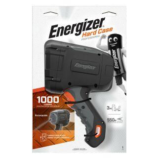 Energizer Pro Hardcase Rechargeable Spotlight Cree HYBRID