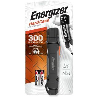 Energizer Hardcase Pro 2AA LED inkl. 2 x AA Batterien