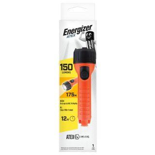 Energizer Atex 2AA Leuchte Zone 0 [Kat. 1] - 1er Blister