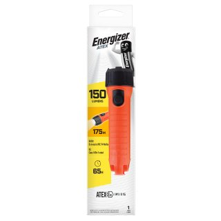 Energizer  Atex 2D Leuchte Zone 0  [Kat. 1] - 1er Blister