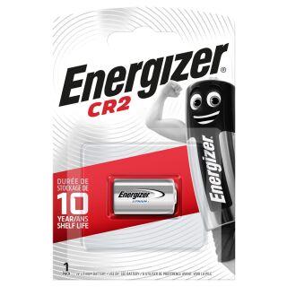 Energizer Foto Lithium EL CR2 AP - 1er Blister Lithium 3V für Rauchmelder Gigaset element smoke