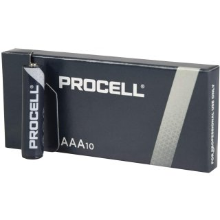 Procell Industrial MN2400-LR03-AAA-Micro - 10er Box