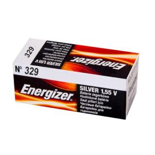 Energizer LD Uhrenbatterie 329-SR731SW - 100er Pack