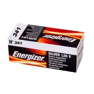 Energizer LD Uhrenbatterie 341-SR714SW - 10er Pack