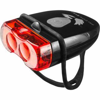 Falcon Eye Warnleuchete Begrenzungsleuchte FLEA FN-2T einschl. Micro-USB-Ladekabel