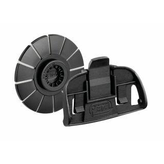 Petzl Zubehör KIT ADAPT E93001 Helmhalterung für Kopflampen
