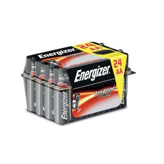 Energizer Alkaline Power Mignon (AA) - 24er Box