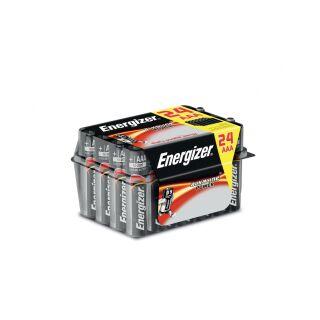 Energizer Alkaline Power Micro (AAA) - 24er Box