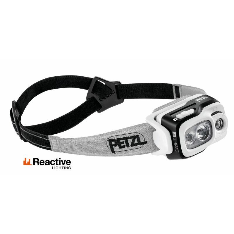 Petzl Tikkina Stirnlampe 250 Lumen Modell 2020 Schwarz