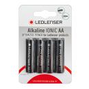 Led Lenser Zubehör Alkaline Ionic AA Premium...