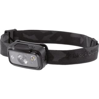 Black Diamond Stirnleuchte Spot 350 Black/Schwarz Headlight