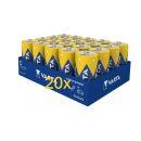 VARTA PRO Batterien für Jablotron JA-80 Funksirene...