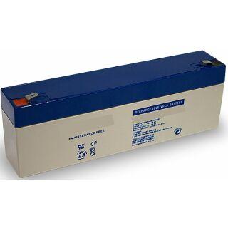 Ersatz Batterie passend für JABLOTRON Alarmzentrale JA-101KR Funk Alarmanlage