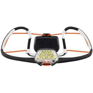 Petzl IKO CORE aufladbare Stirnlampe 500 Lumen Airfit Kopflampe ultraleicht