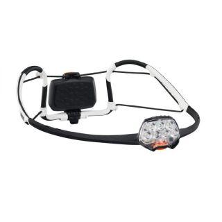 Petzl IKO Headlight E104AA00 350 Lumen Airfit Kopflampe ultraleicht inkl. 3 AAA Batterien