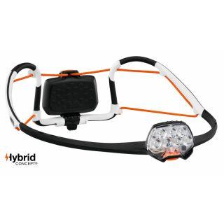 PETZL IKO Stirnlampe mit Airfit-Kopfband 350 Lumen Neuheit 2021