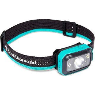 Black Diamond Stirnleuchte Revolt Aqua Blue für Camping Sport Angeln Modell 2021