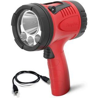 Energizer Rechargeable Spotlight - 600 Lumen