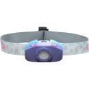 Led Lenser Kopfleuchte Kidled2 lila
