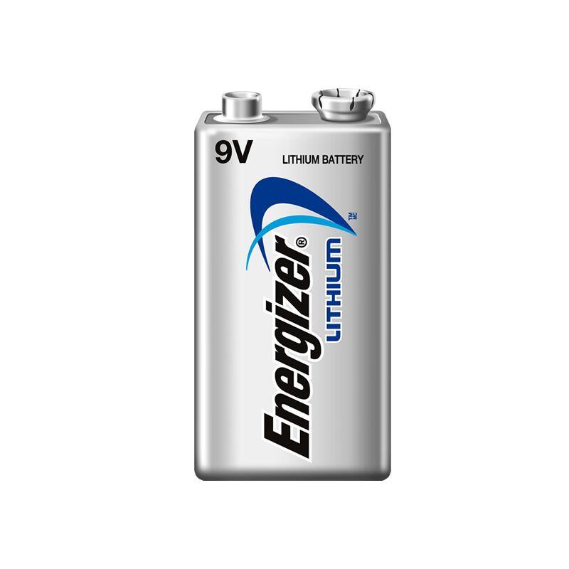 energizer 1er pack ultimate lithium 9v block batterie akkupilot d 7 99. Black Bedroom Furniture Sets. Home Design Ideas
