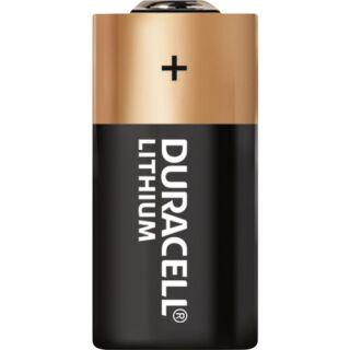 Duracell 400er Pack Ultra Lithium Foto CR123 / CR17345