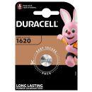 Duracell 1er Blister Lithium CR 1620 3V