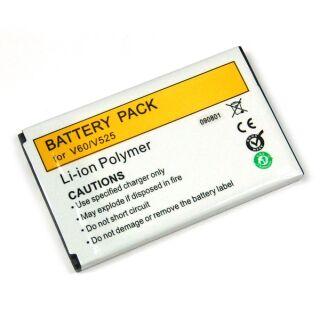 Akku kompatibel zu Motorola V60 Li-Polymer