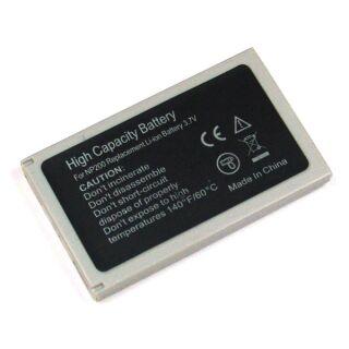 Akku kompatibel zu NP-200 Minolta Li-Ion