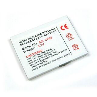 Akku kompatibel zu Siemens C65/CF62/AX75/CF75/CFX65 Li-Ion