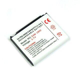 Akku kompatibel zu Samsung SGH-E950 / SGH-L170 Li-Ion