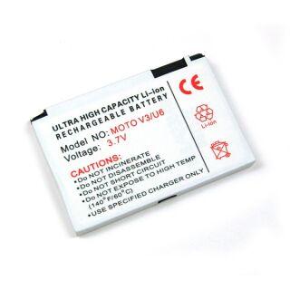 Akku kompatibel zu Motorola BR50 Li-Polymer