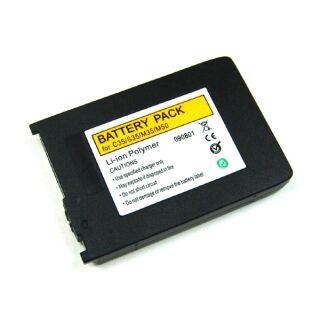 Akku kompatibel zu Siemens C35i / M35i / S35i Li-Polymer