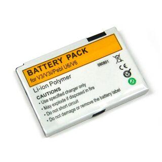 Akku kompatibel zu Motorola BC50 Li-Polymer
