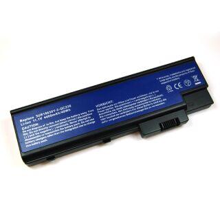 Akku kompatibel zu Acer Aspire 5600 Series 11,1V Li-Ion schwarz