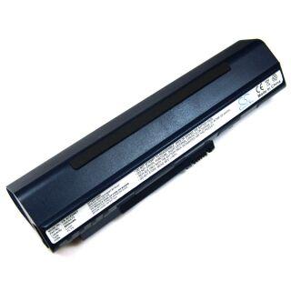 Akku kompatibel zu Acer ZG5 6600 mAh Li-Ion blau