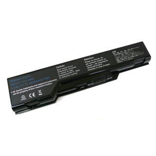 Akku kompatibel zu Dell XPS M1730 Li-Ion schwarz
