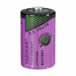 Tadiran 50 Stk. SL750/S ER-1/2 AA Inorganic Lithium 3,6V