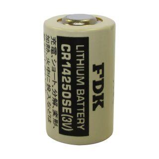 FDK CR14250SE CR-1/2 AA Lithium Industriezelle