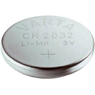 Varta 1er lose Lithium CR 2032 3V