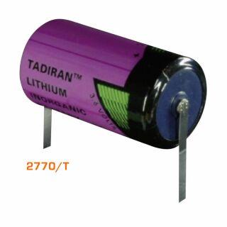Tadiran SL 2770/T ER C Lithium 3,6V