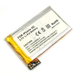 Akku kompatibel zu Apple iPhone 3GS Li-Polymer